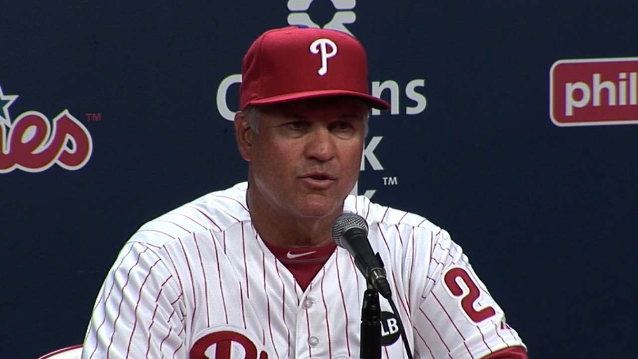 Phillies confident offense will come soon enough