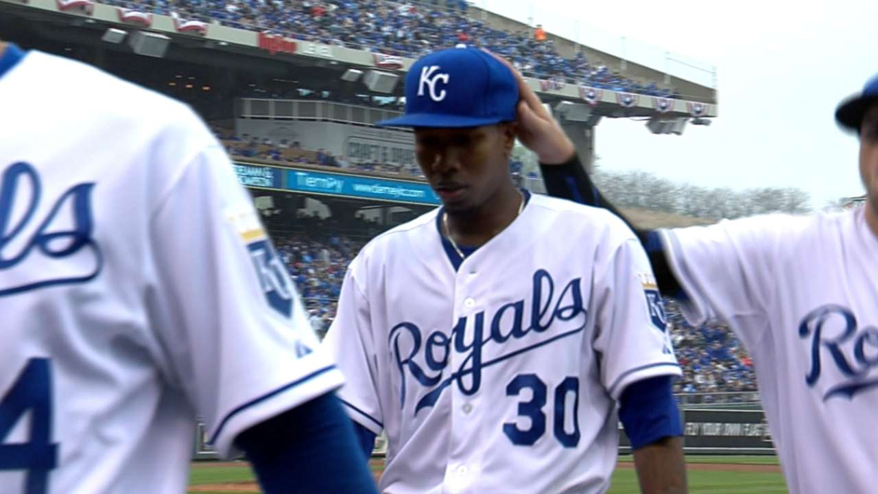 Ventura happy with his outing