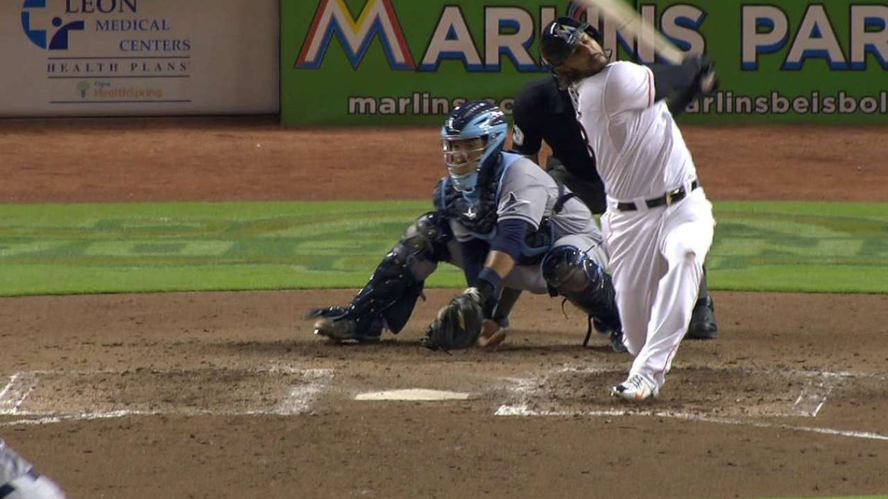 Andriese strikes out Morse