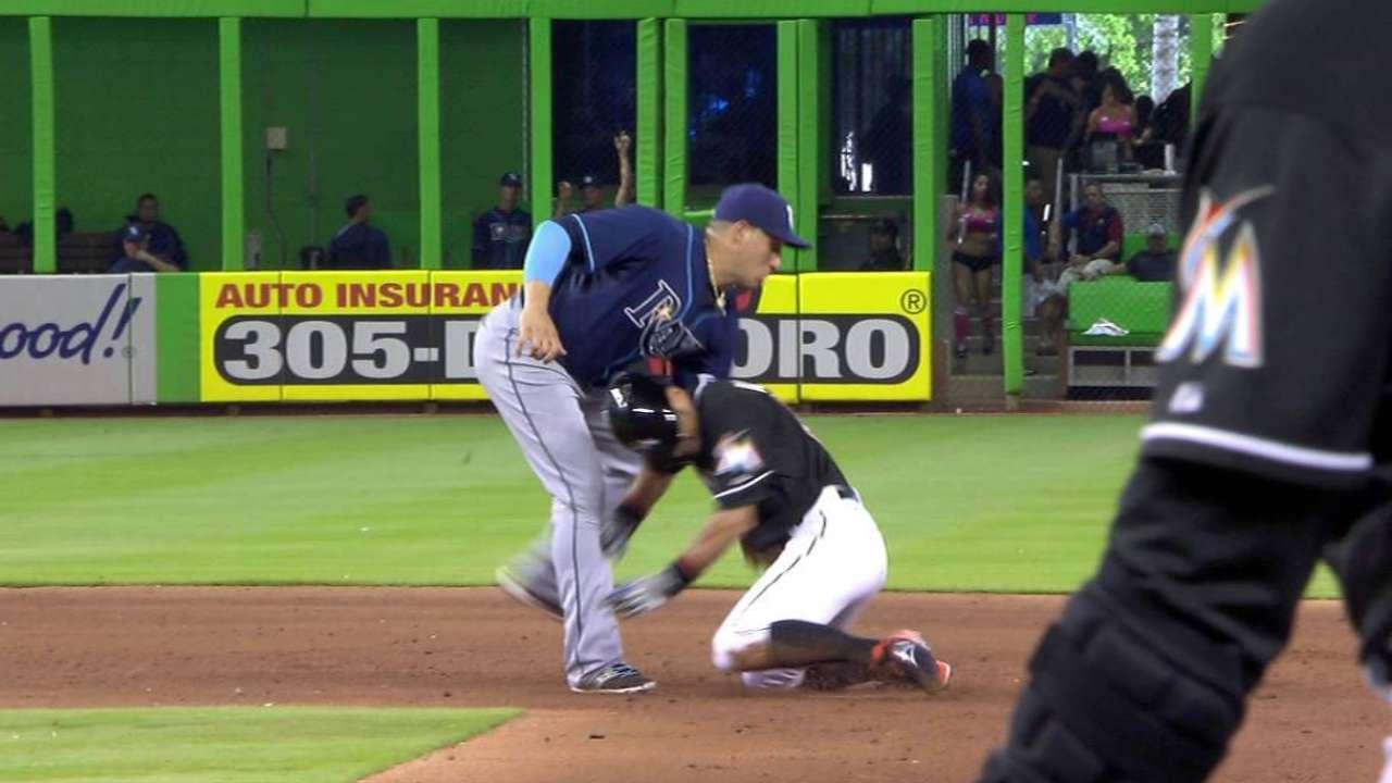 Wilson nabs Ichiro