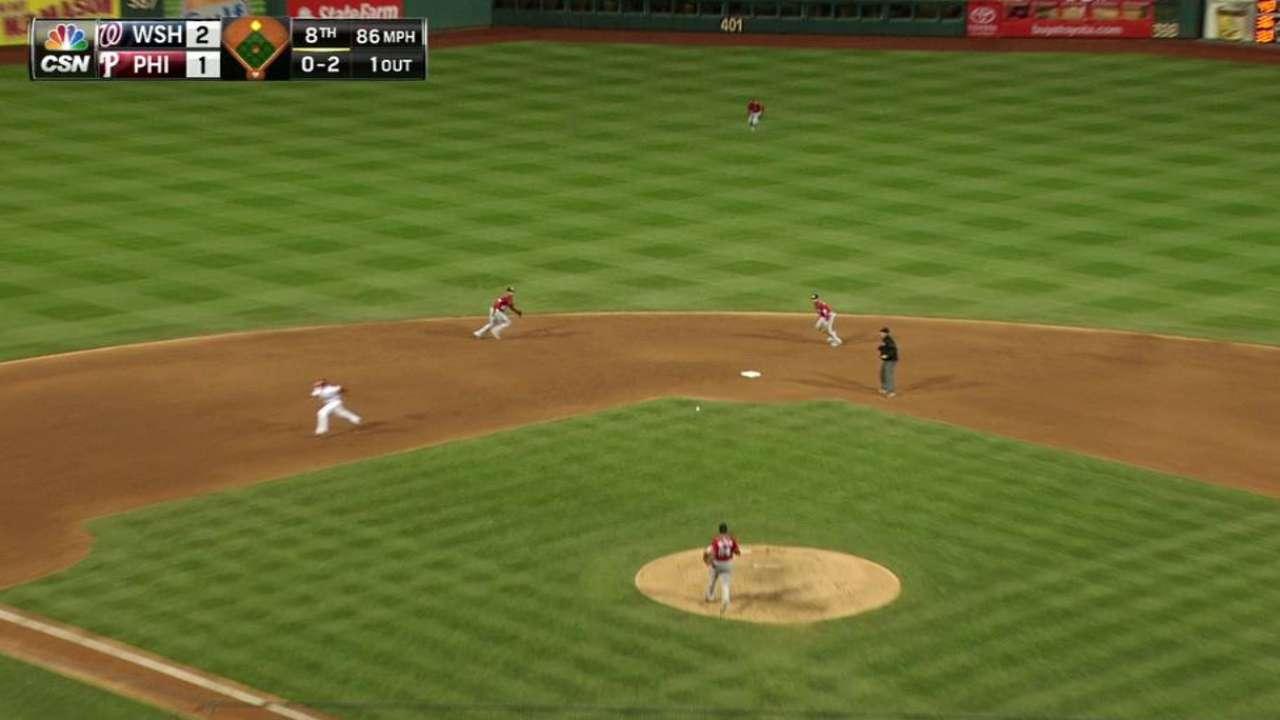 Ruiz's game-tying single