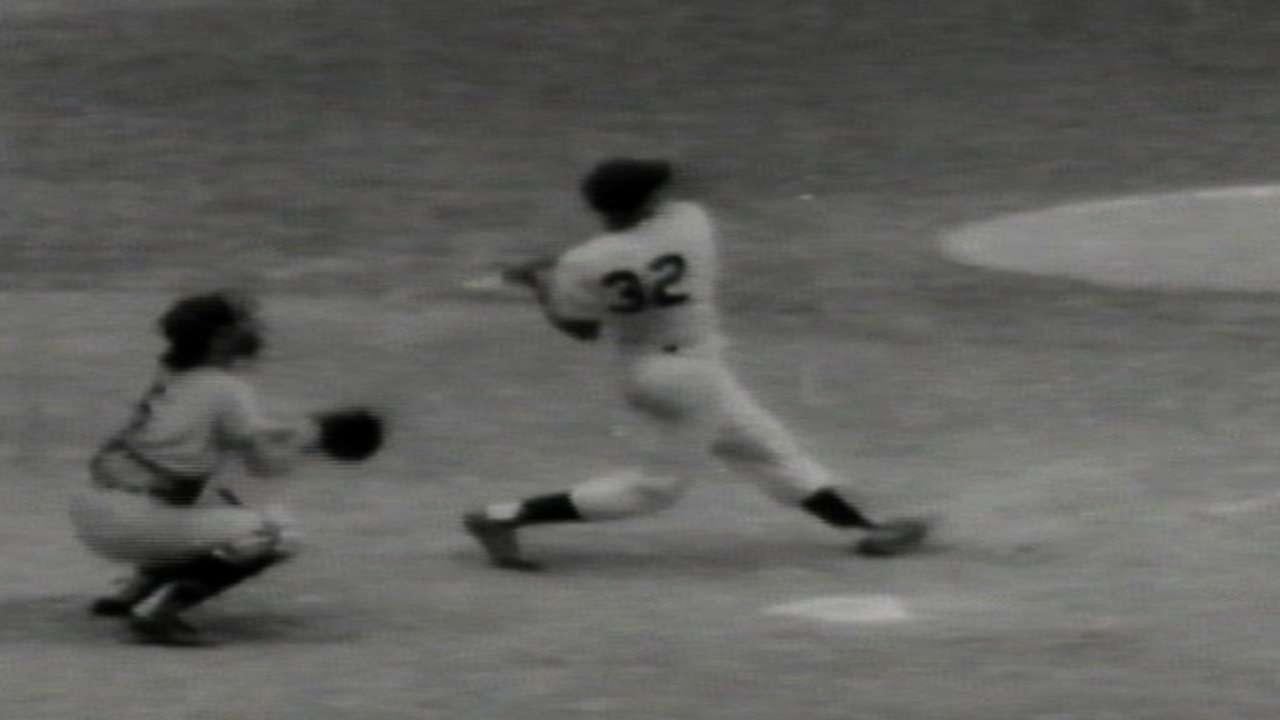 Howard's imprint on Yanks and baseball lives on