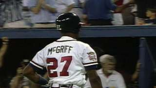94 ASG: McGriff's pinch-hit homer ties game in ninth