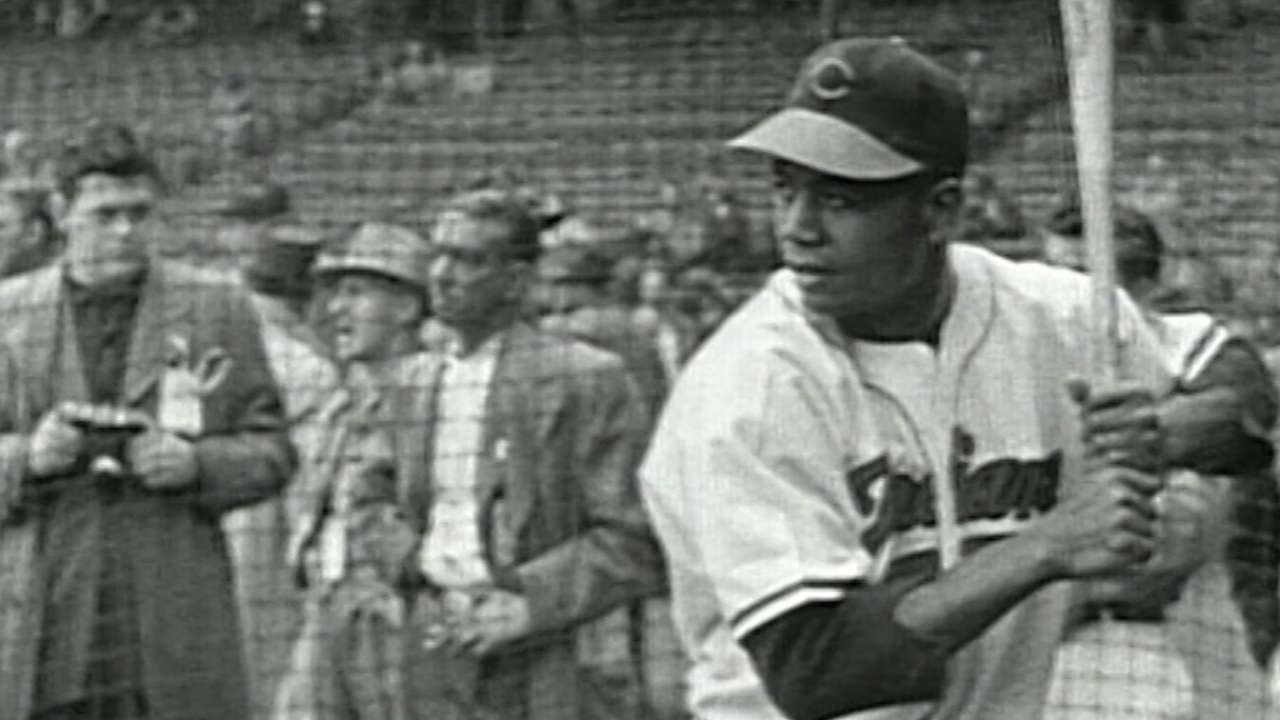 MLB Network Remembers: July 1947