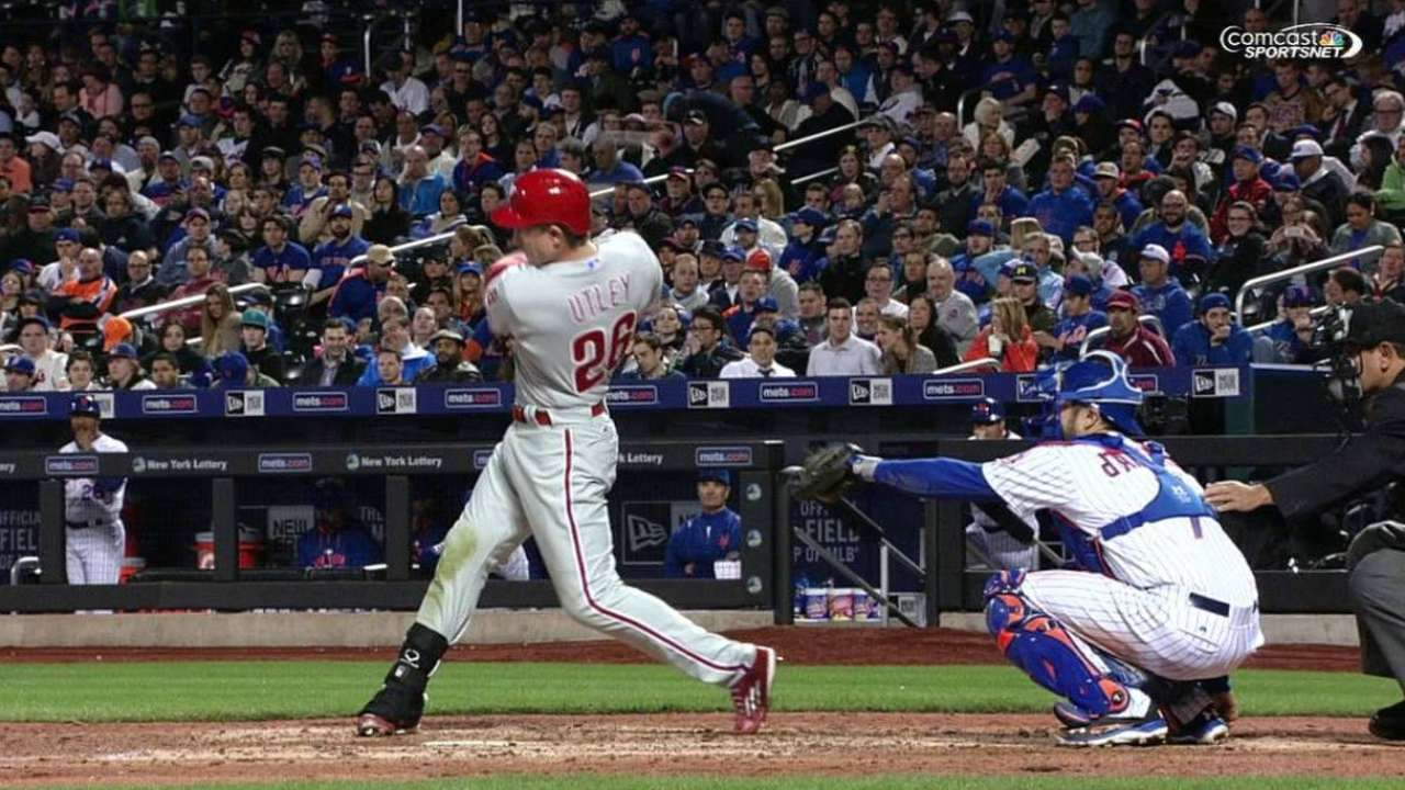 Two homers a big confidence boost for Utley