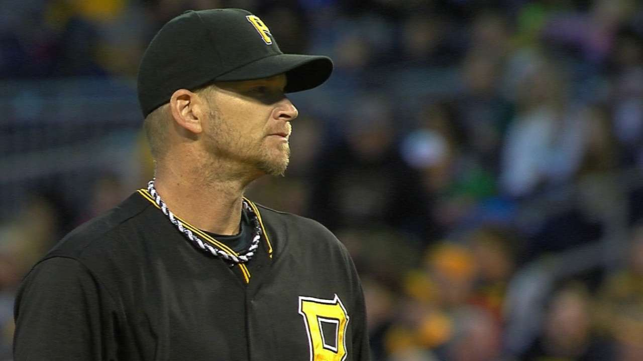 Burnett shows fans what they missed after year away