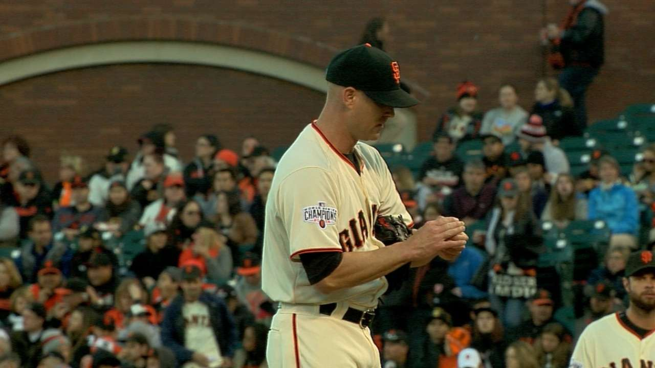 Hudson's strong outing