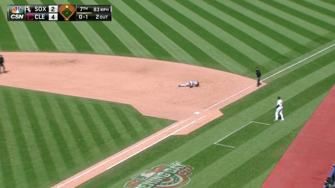 Ventura, White Sox aim to shake off slow start