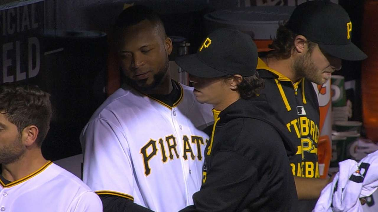 Liriano caps strong effort by starters vs. Tigers
