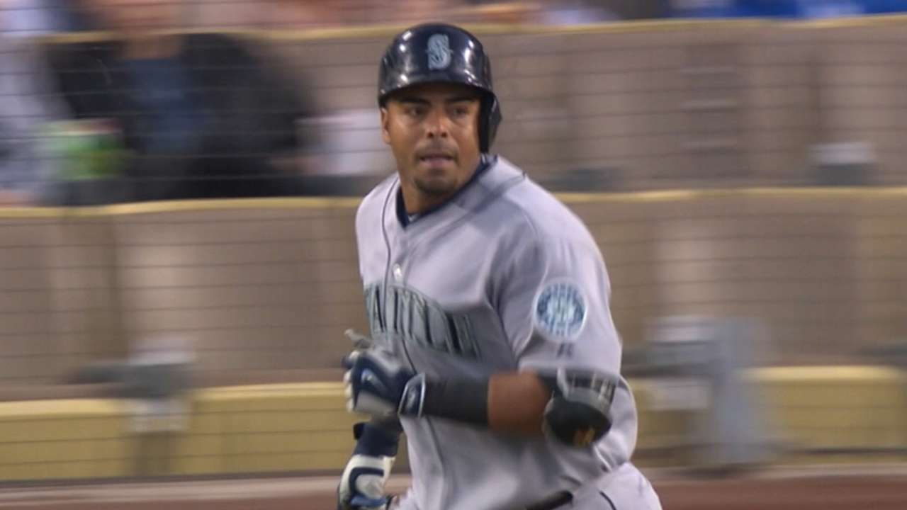 McClendon: Early adversity will help Mariners 'build character'