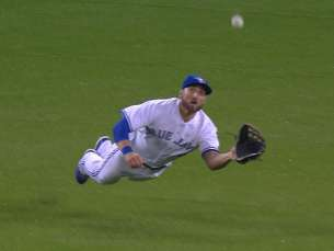 Must C Catch: Pillar continues to flash leather