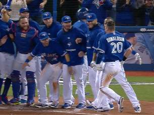 Must C Clutch: Donaldson's walk-off caps comeback