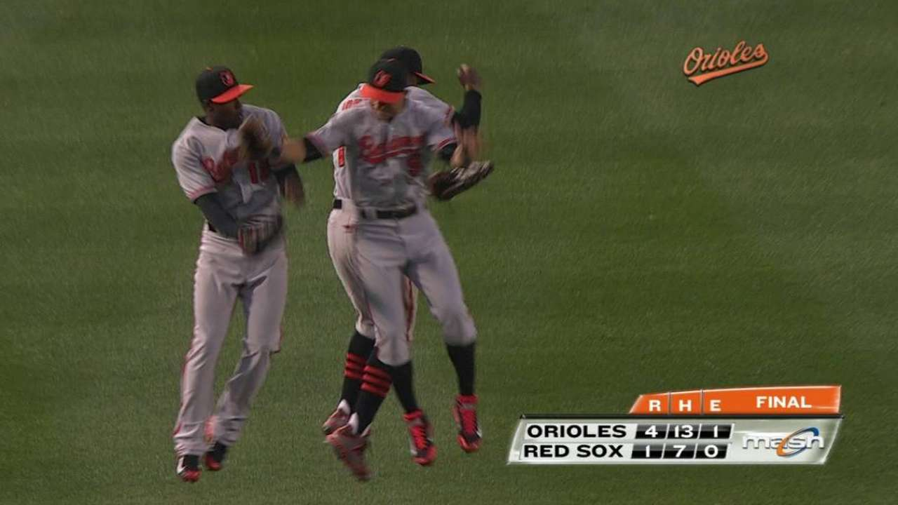 Orioles' bullpen provides needed relief in victory