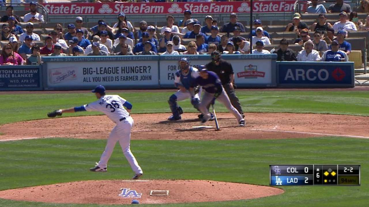 Tulo's sixth-inning at-bat encapsulates missed chances