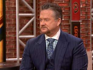 Gregg Zaun talks Blue Jays baseball on MLB Central