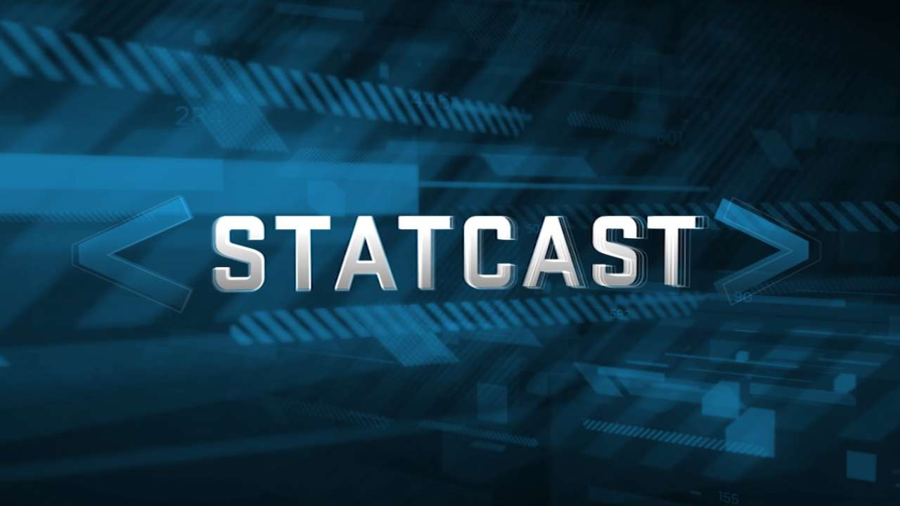 Getting to know Statcast