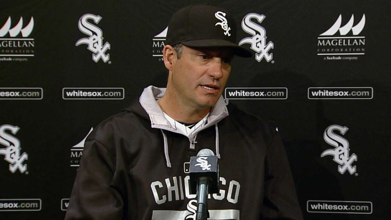 White Sox write unexpected ending to thriller