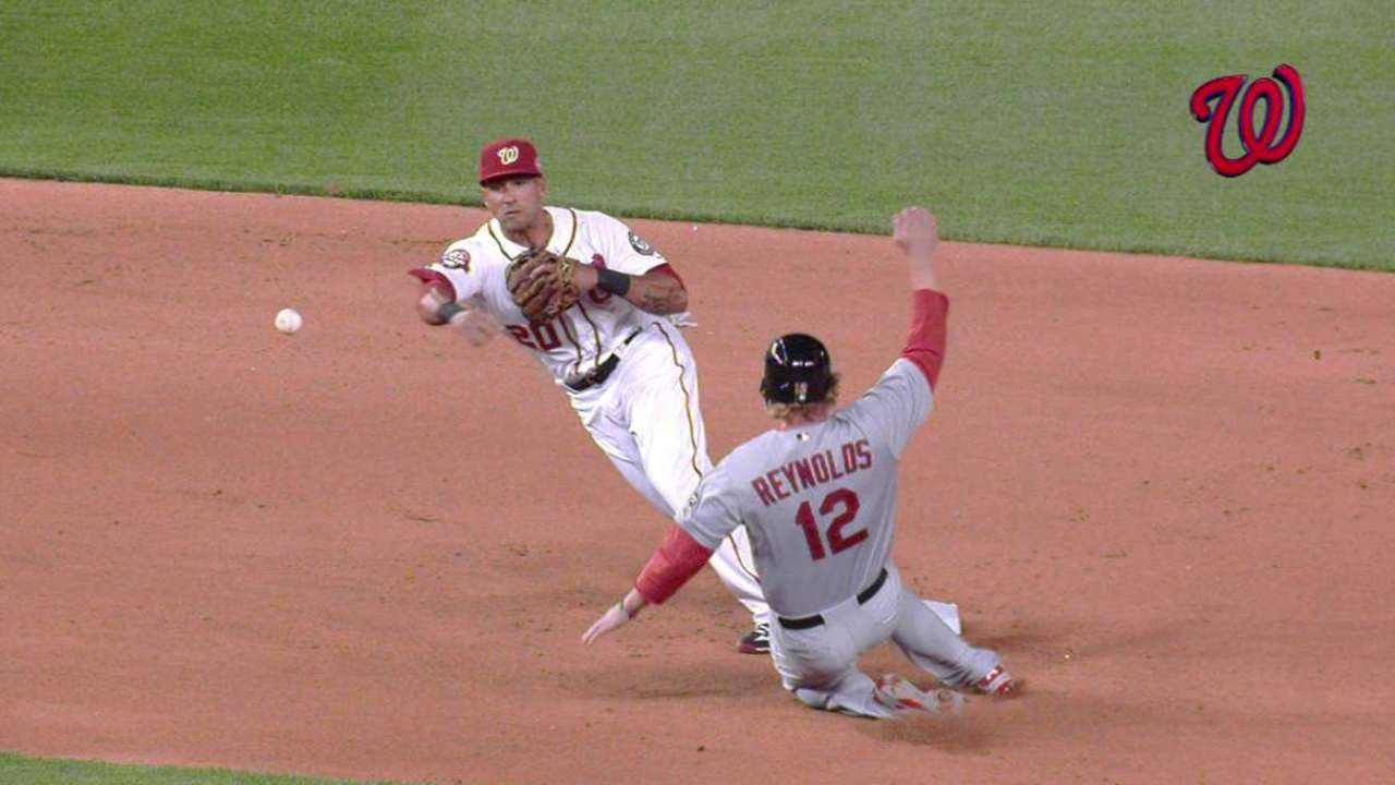Missed opportunities come back to haunt Cards