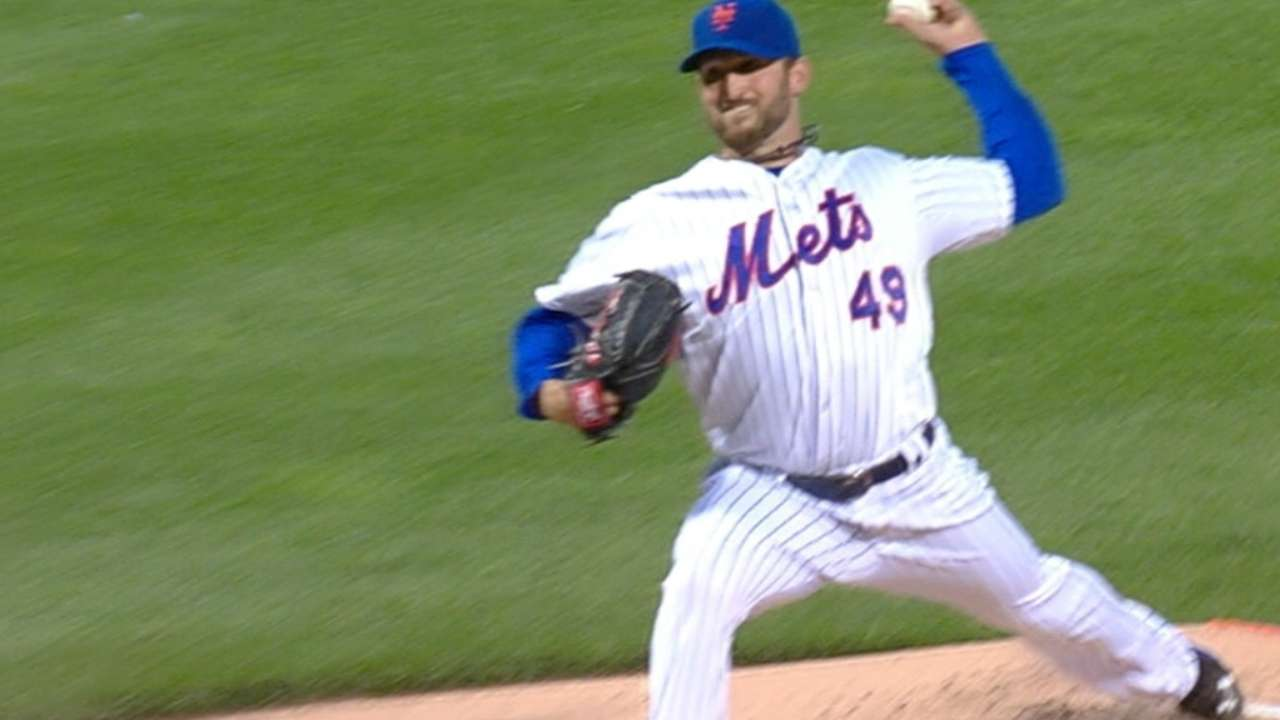 Niese holds Braves to one run