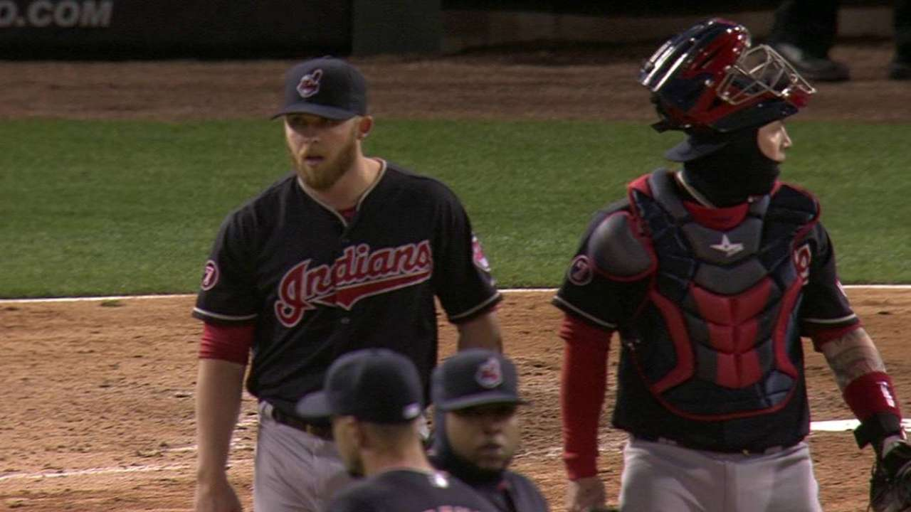 Inbox: Too early to be concerned with Tribe's performance?