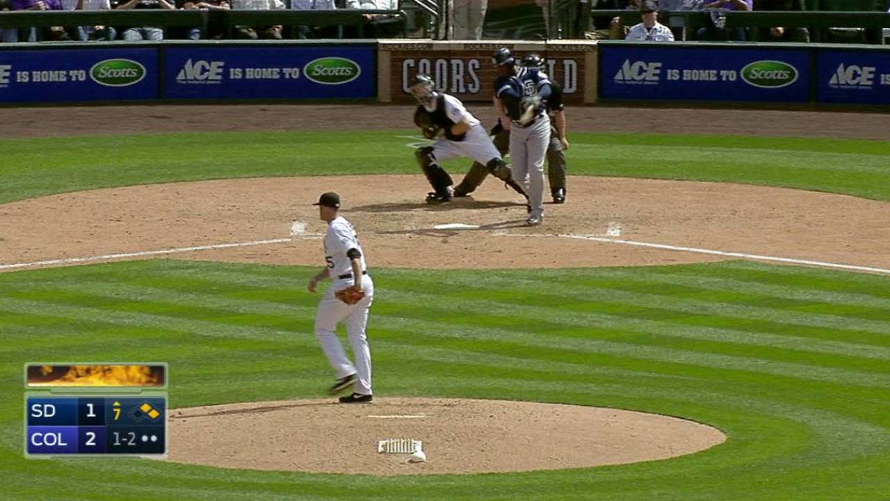 Oberg strikes out Upton