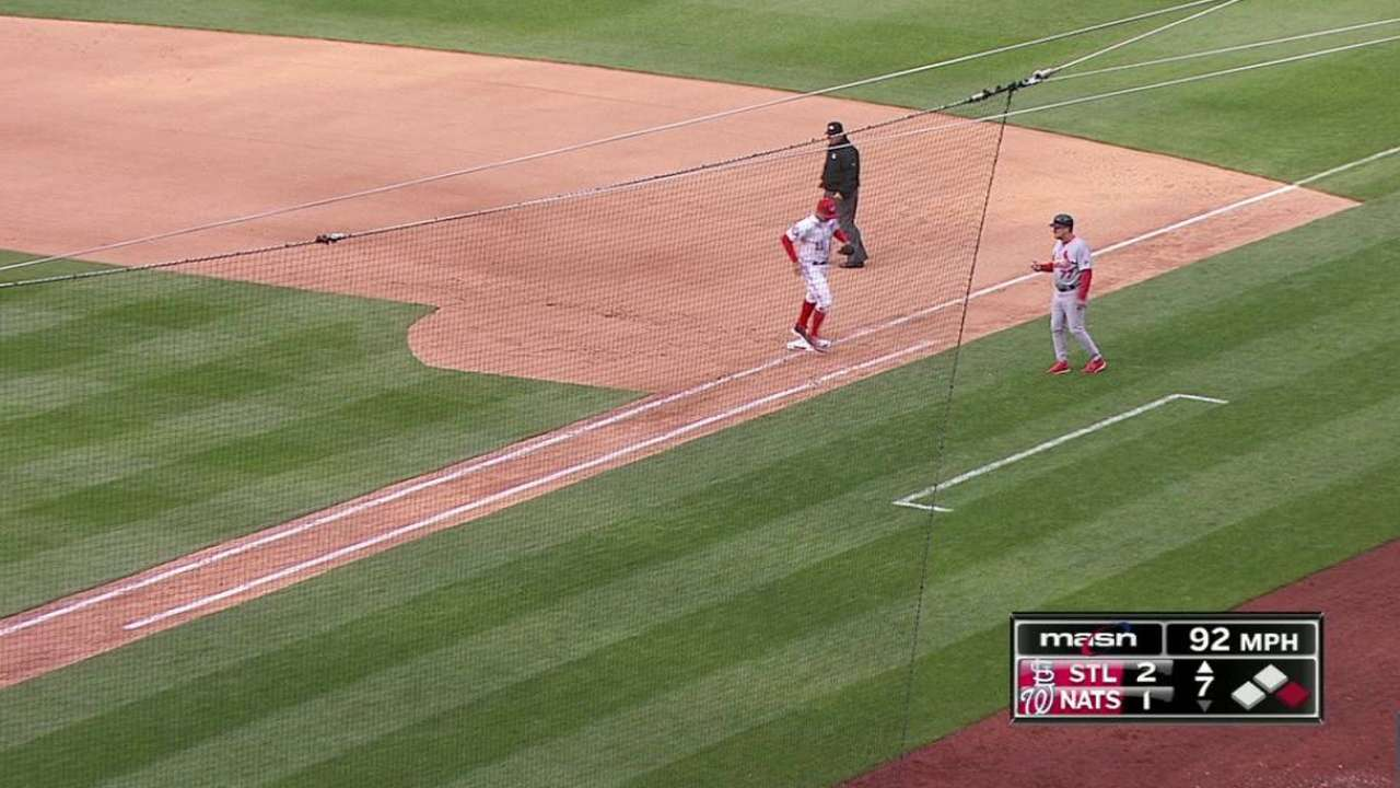 Zimmerman playing through plantar fasciitis in left foot