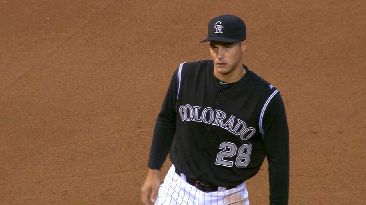 Arenado turns two in style