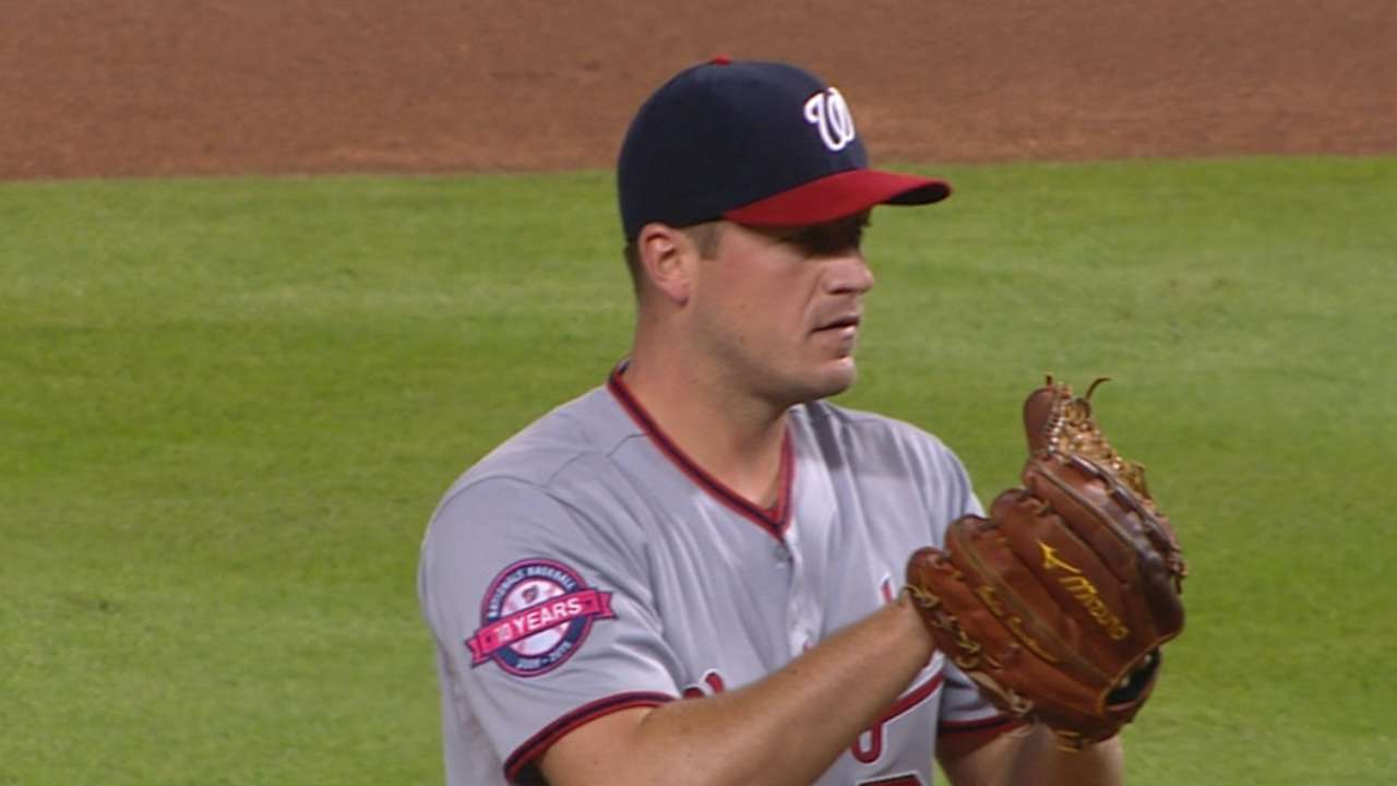 Zimmermann's strong outing