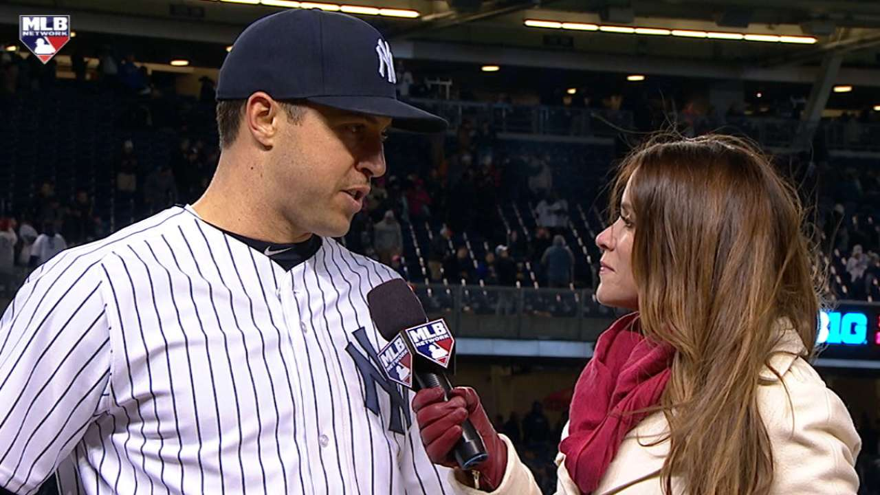 Teixeira on performance, 6-1 win