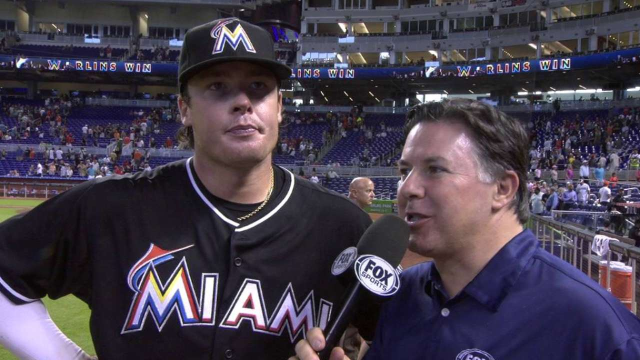 Bour on big day at the plate
