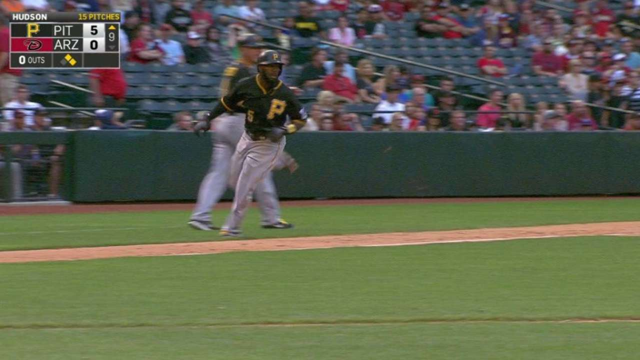 Polanco day to day with groin tightness