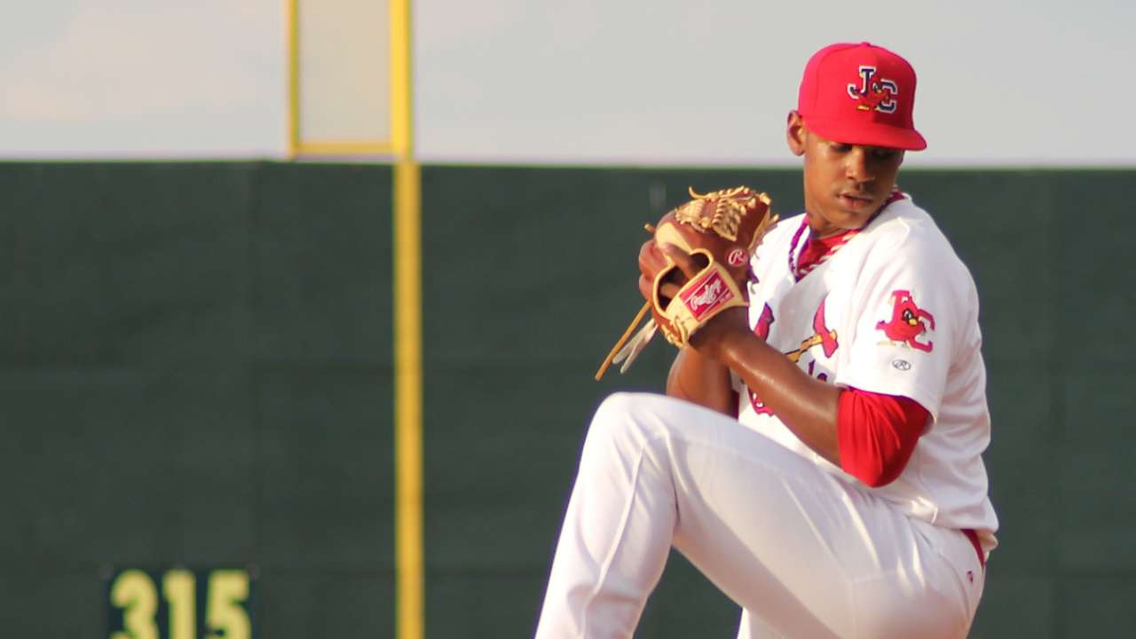 Reyes, Kaminsky among top performers in Minors Thursday