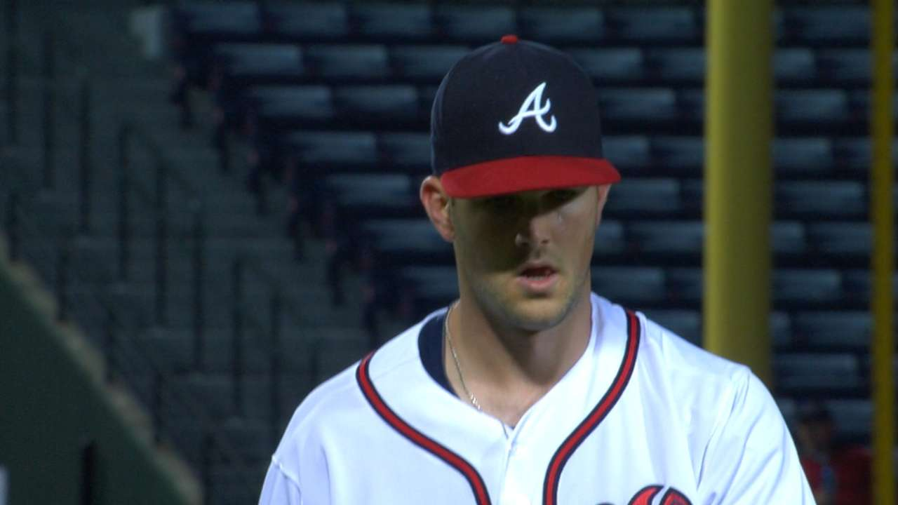 Wood pays heavy price in decisive fourth inning
