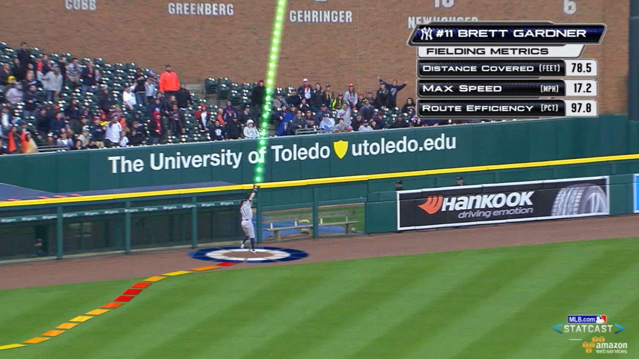 Mets and Yankees set for another Statcast Showcase