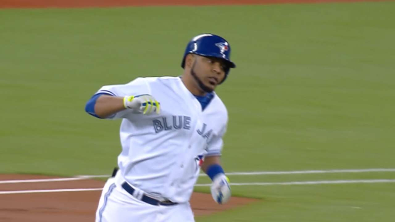 Statcast goes in depth on Encarnacion's clout