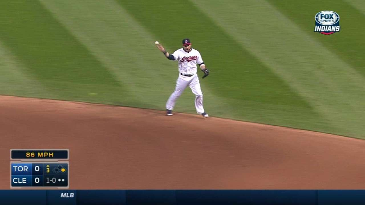 House gets Donaldson out
