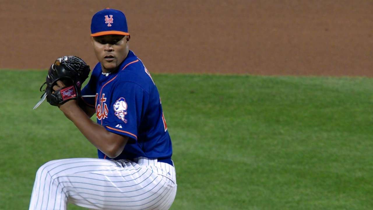 Familia gaining confidence with each outing