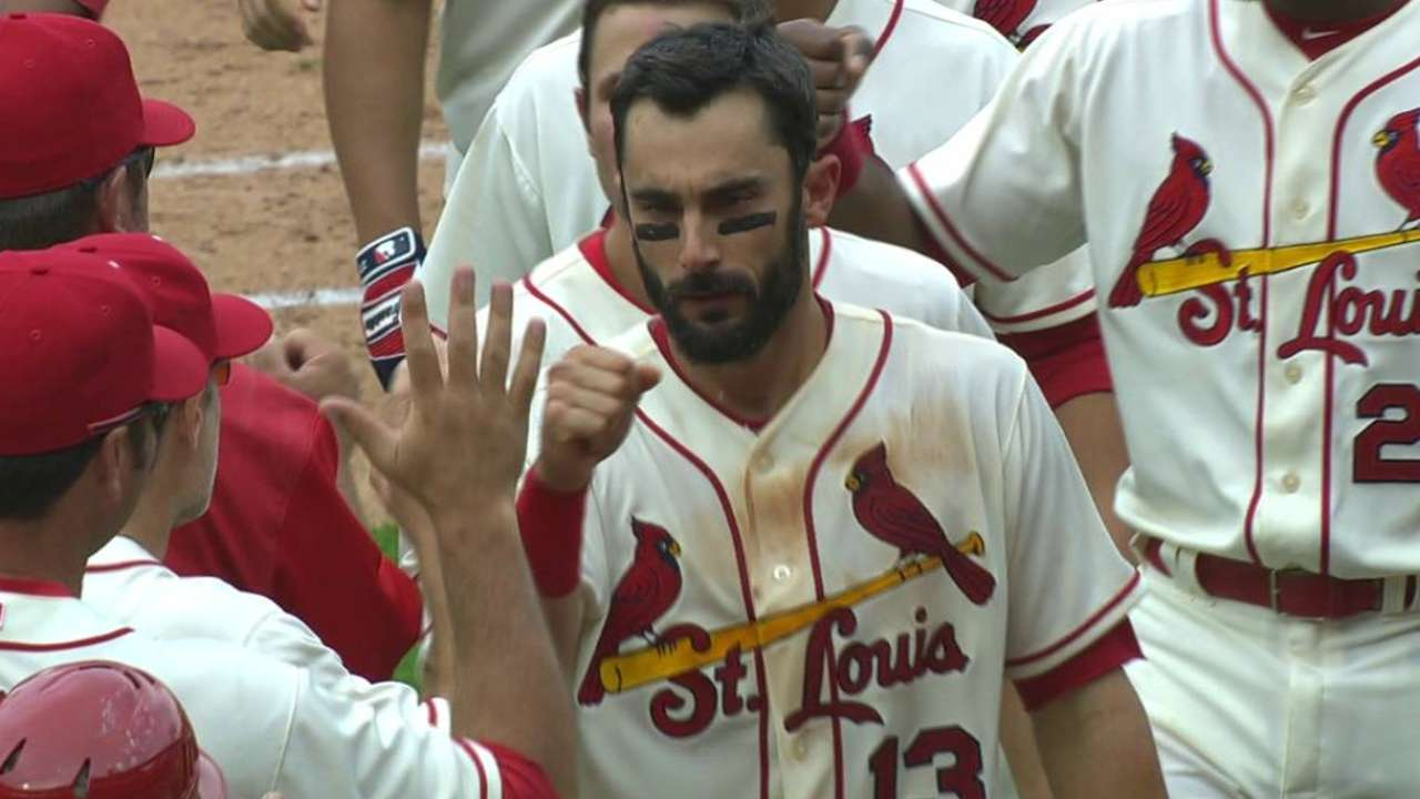 Cards notch another walk-off win vs. Bucs