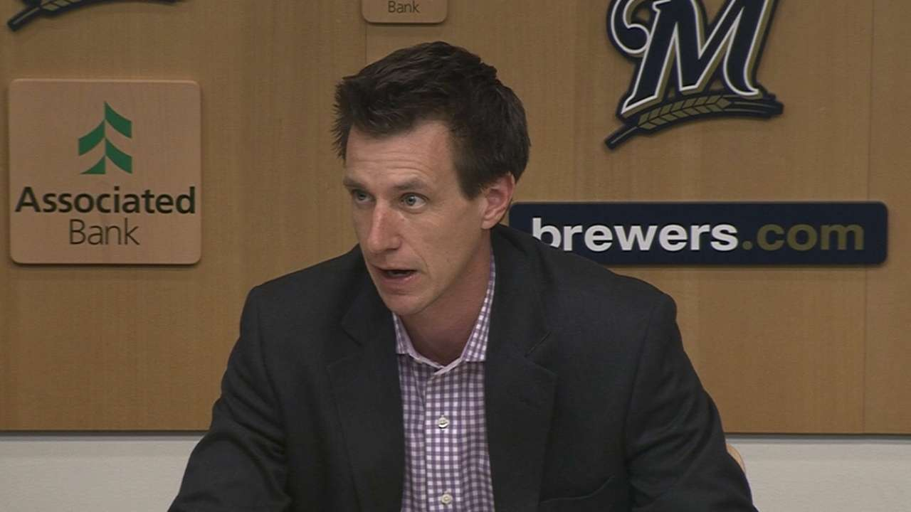Melvin thrilled for former player Counsell