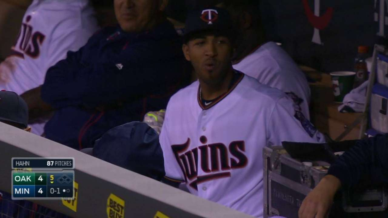 Rosario to wait another day for first start