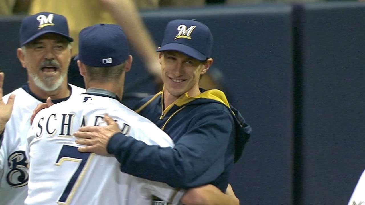 Counsell wins managerial debut
