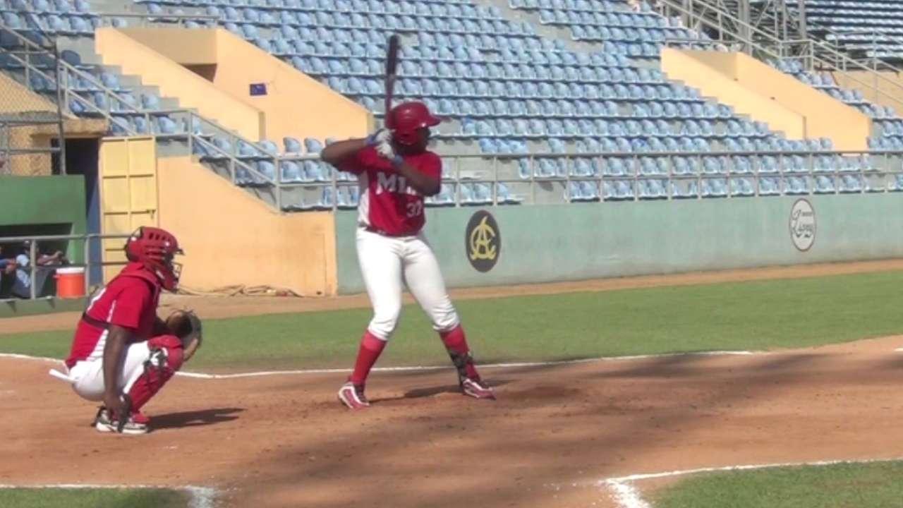 Top Int'l Prospects: V. Guerrero