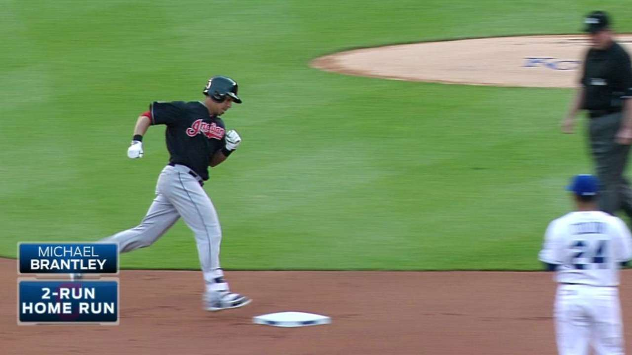 Tribe's new-look lineup lacks desired results