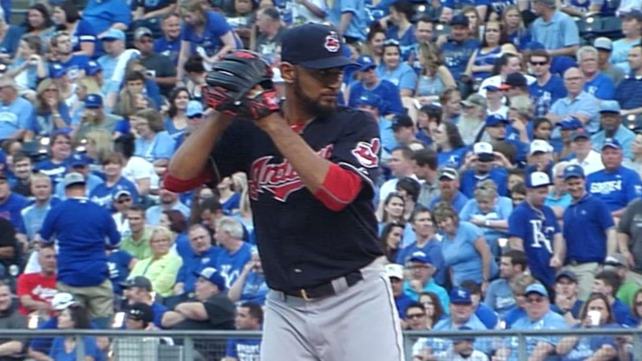 Salazar fans nine