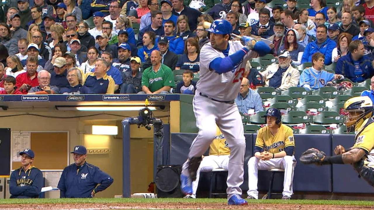Must C: Gonzalez's massive homer