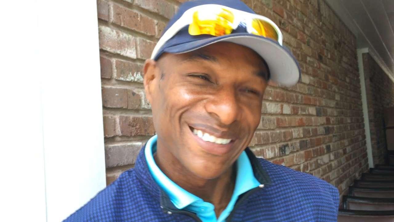 TBT Remembering when Minor League outfielder Rodney McCray ran