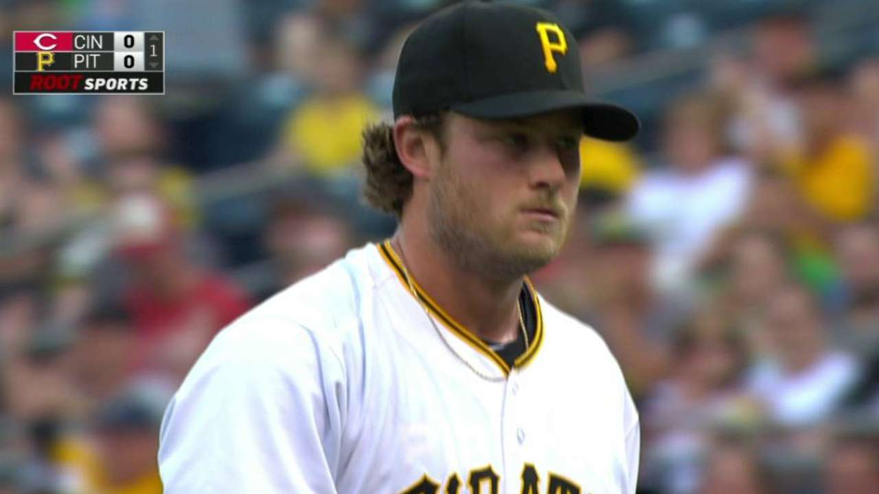 'A good run': Cole's 8-game win streak ended