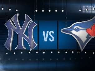 5/6/15: Martin, Buehrle pace Blue Jays past Yanks