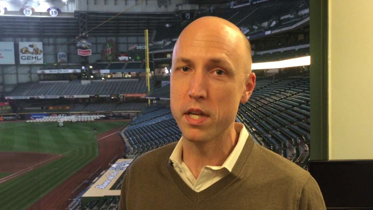 Pirates hire Block as play-by-play broadcaster