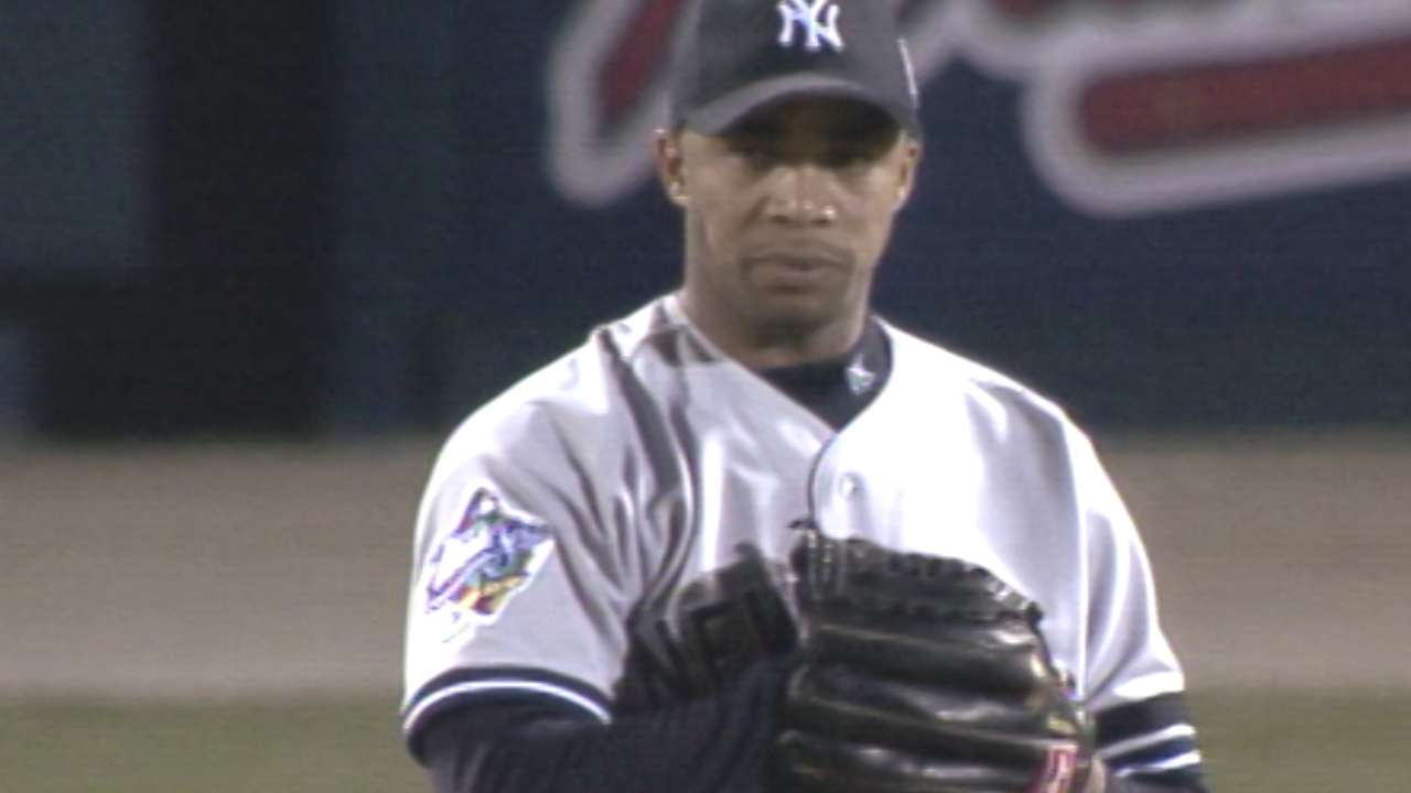 El Duque invaluable during Yanks' dominant run